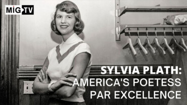 Sylvia Plath: America's Poetess Par Excellence