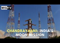 Chandrayaan1: India's Moon Mission