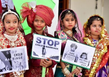 Child marriage rose 50 pc during pandemic: NCRB