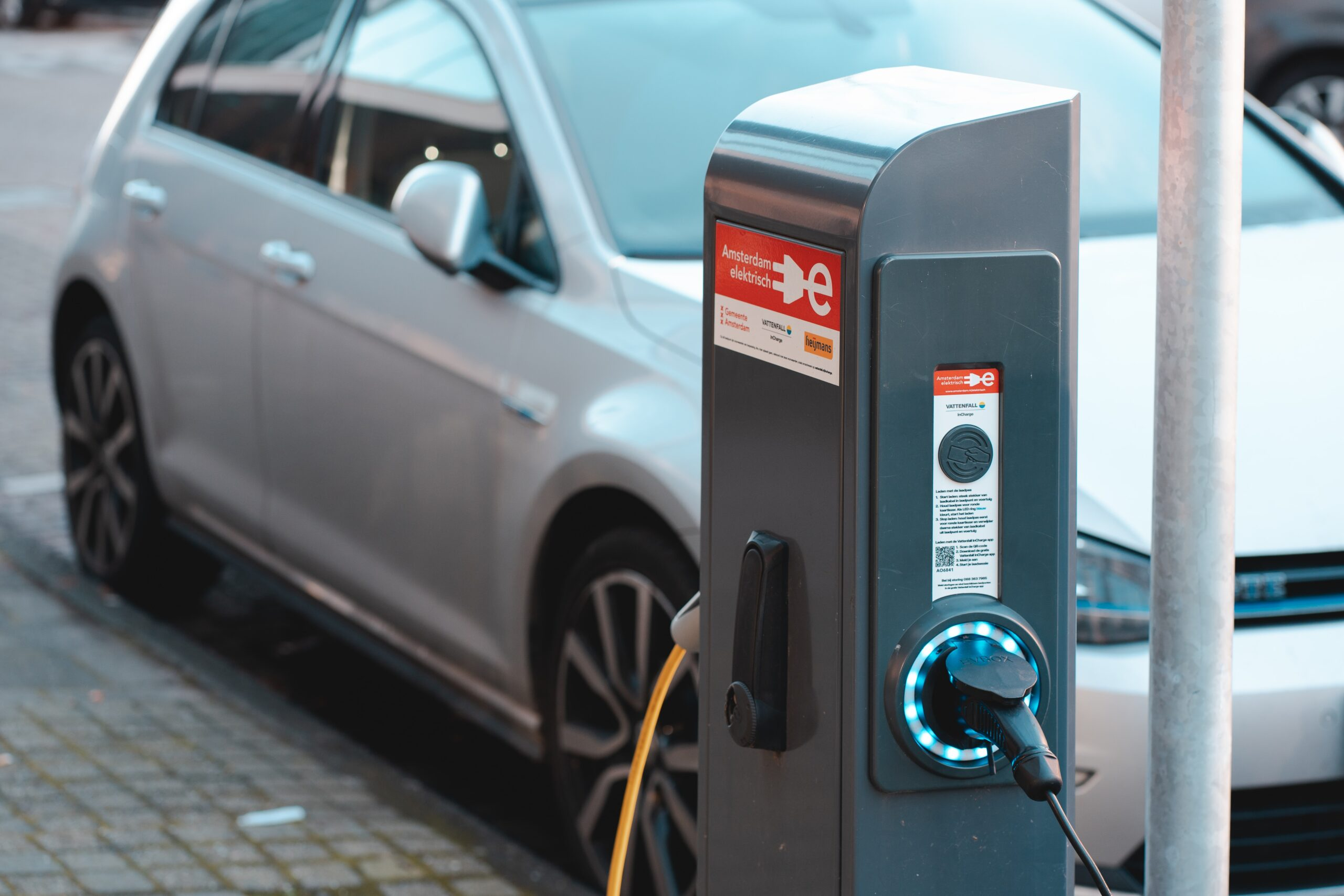 India's slow but steady move to e-vehicles