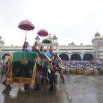 Nadahabba: Celebrating extravagant Mysuru Dasara