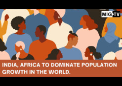 India, Africa to dominate population growth in the world
