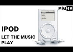 iPod: Let the music play