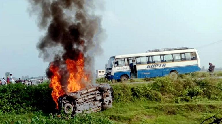 Lakhimpur Kheri to hurt BJP in UP polls, say farmers' leaders