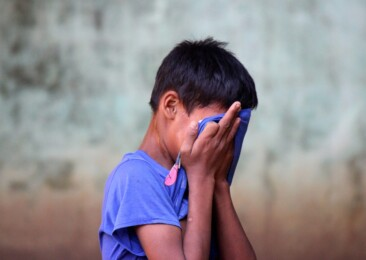 Dangerous silence around male sex abuse in India