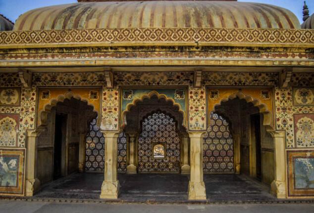 Shekhawati: World's largest open air art gallery